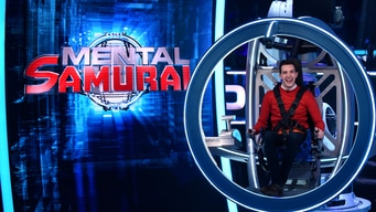 Mental Samurai with Host Rob Lowe | Watch Full Episodes on FOX