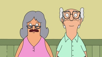 bob gets stuck with linda's parents tile image