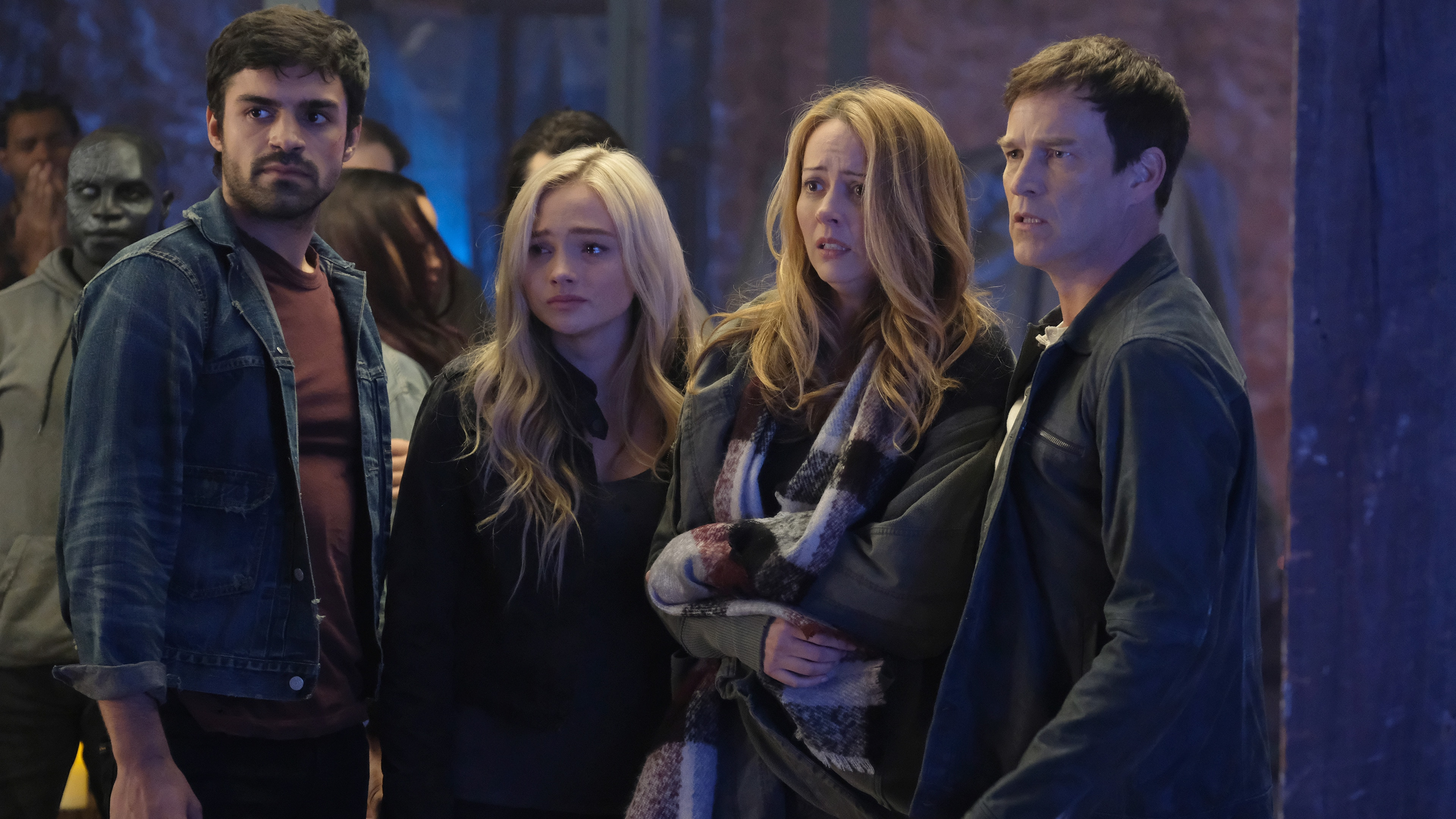 Watch The Gifted: Season 1, Episode 13,