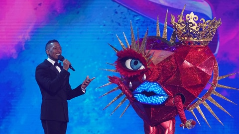 The Masked Singer S6 E3 Group B Premiere 2021-09-30