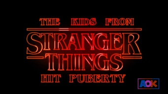 stranger things puberty tile image