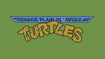 teenage plain-ol' regular turtles tile image