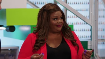 nicole byer helps will come up with a catch phrase tile image