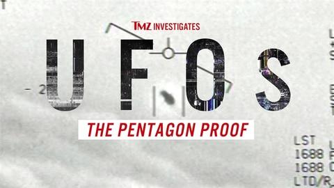 TMZ Investigates: UFOs: The Pentagon Proof TMZ Investigates: UFOs: The Pentagon Proof 2021-06-30
