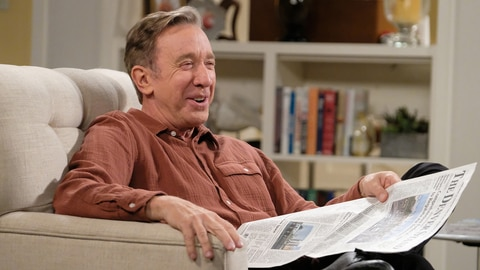 Last Man Standing S9 E1 Time Flies 2021-01-04