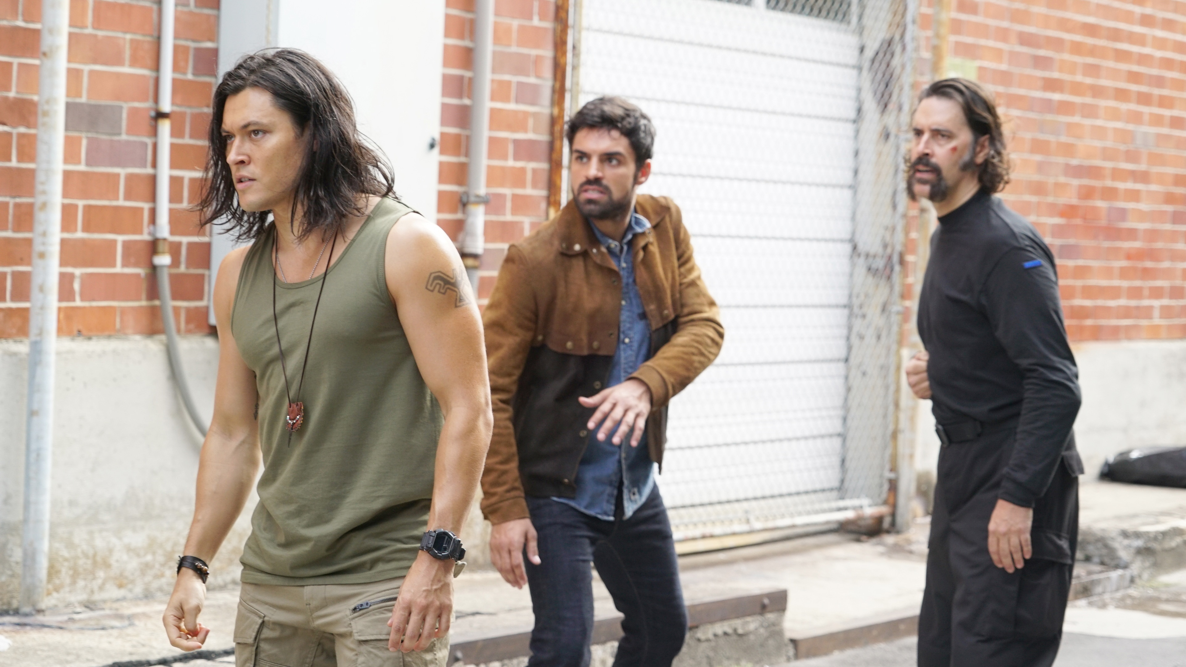 Watch The Gifted: Season 2, Episode 9,