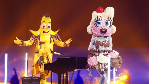 The Masked Singer S6 E5 Date Night 2021-10-14