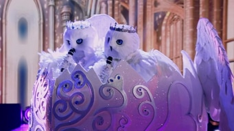 """the snow owls perform """"like i'm gonna lose you"""" by meghan trainor tile image"""