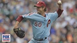 Jamie Moyer, Former MLB Pitcher