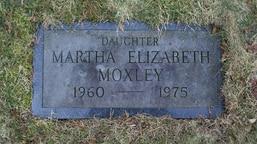 Murder of Martha Moxley