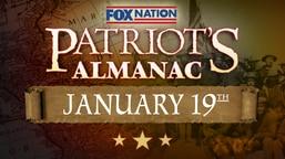 Jan. 19: Birth of Robert E. Lee