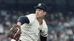 Tommy John, Former MLB Pitcher
