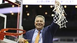 Bruce Pearl, Auburn University Head Basketball Coach