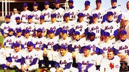 Art Shamsky, 1969 Mets Outfielder