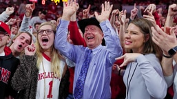 Part 1: Dick Vitale, College Basketball Analyst