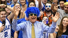 Part 2: Dick Vitale, College Basketball Analyst