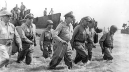 The Life and Times of General Douglas MacArthur