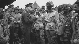 The Life and Times of Dwight D. Eisenhower