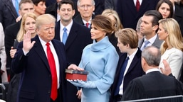 Preview The First Family