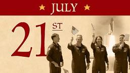 July 21: NASA's Space Shuttle program ends