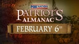 Feb. 6: Union captures Fort Hood