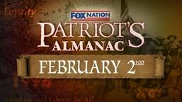 Feb. 2: Groundhog Day