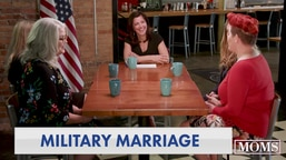 Preview Military Moms