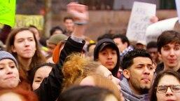 NYC Student Walkout