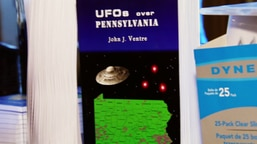 PA UFO Convention
