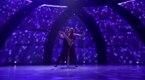 Tanisha & All-Star Nick: Top 8 Perform