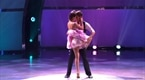 Brooklyn & Casey: Top 18 Perform