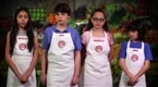 Meet The Junior Chefs: Natalie, Levi, Isabella and Josh