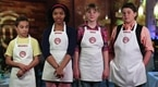 Meet The Junior Chefs: Mitchell, Adaiah, Coco And Samuel