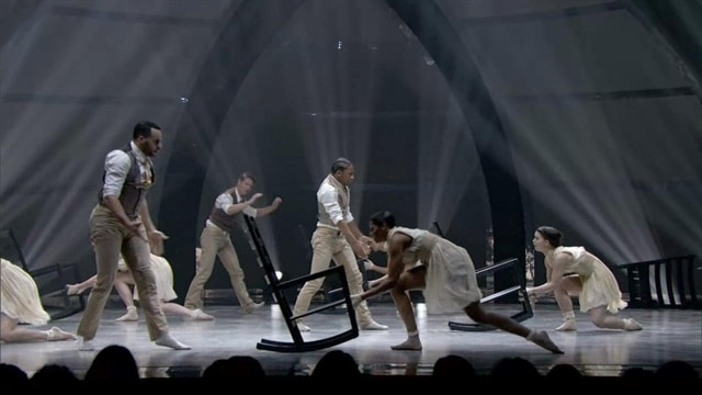 Behind The Choreography: Top 10 Perform