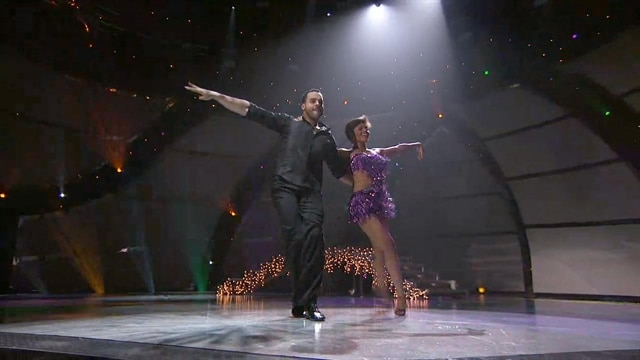 Jasmine H & Aaron: Top 4 Perform