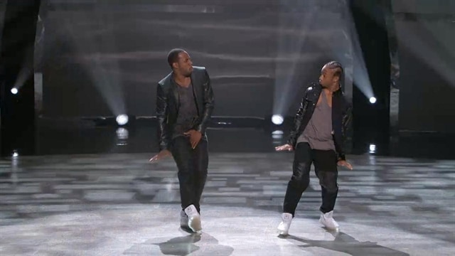 Fik-Shun & tWitch: Top 4 Perform