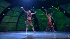 Valerie & Ricky: Top 4 Perform