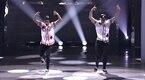Ricky & Zack: Top 4 Perform