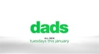 Give Thanks For Dads