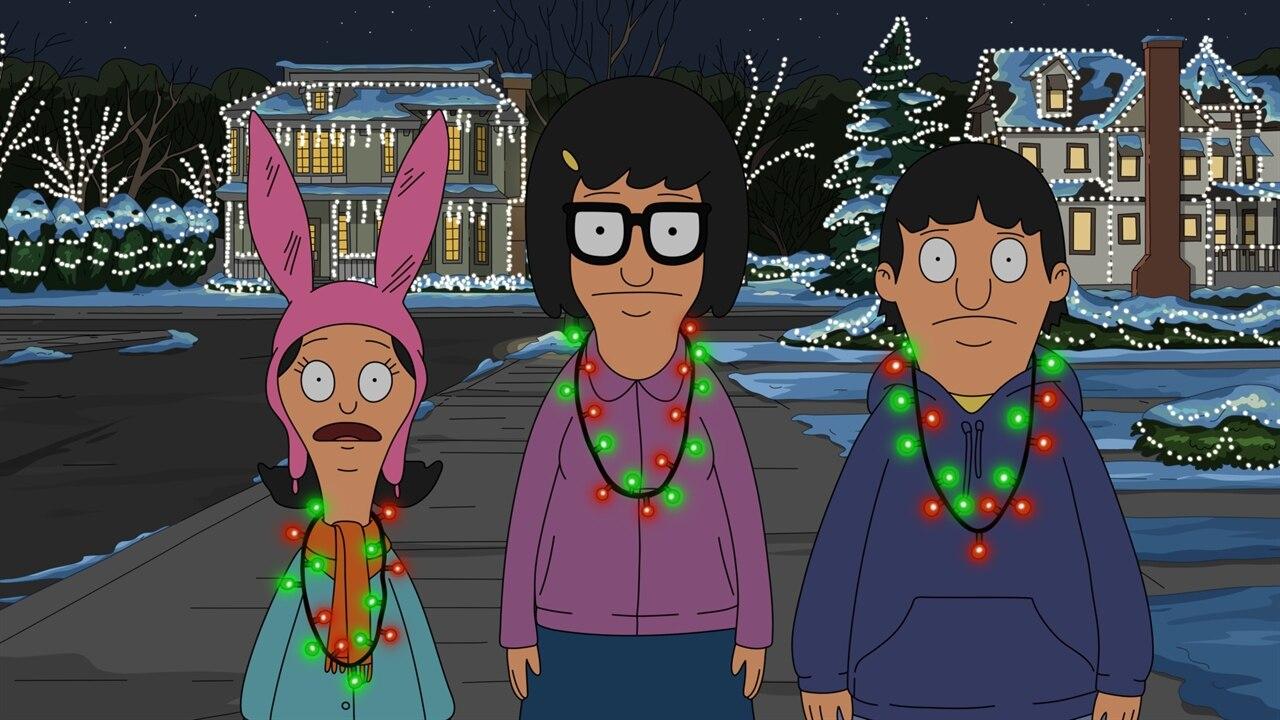 Bobs Burgers Christmas Episodes.Watch Bob S Burgers Season 7 Episode 7 The Last